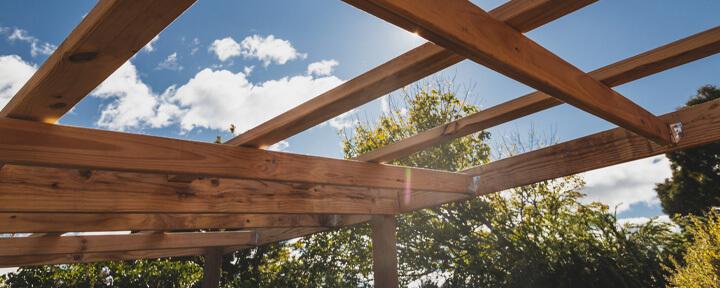エクステリア・外構・ガーデン工事の施工の流れ