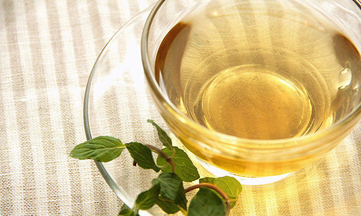 相模原市で花粉症対策 甜茶