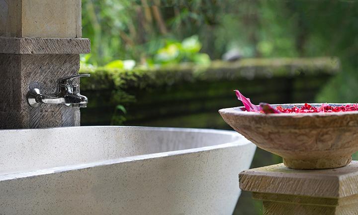 相模原市で花粉症対策 入浴