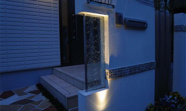 相模原市の照明工事デザイン01