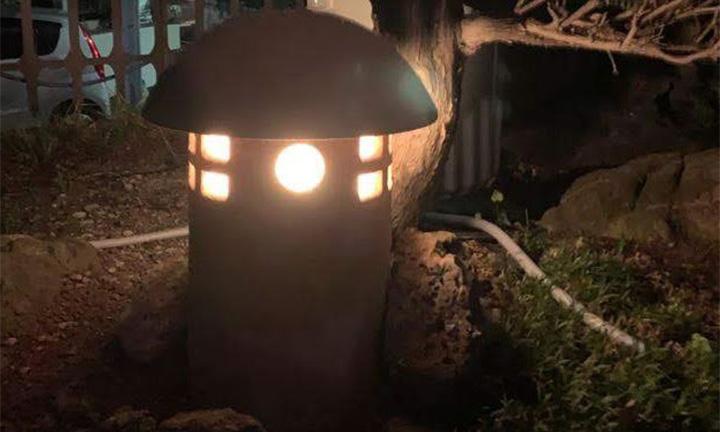 相模原市の照明工事デザイン03