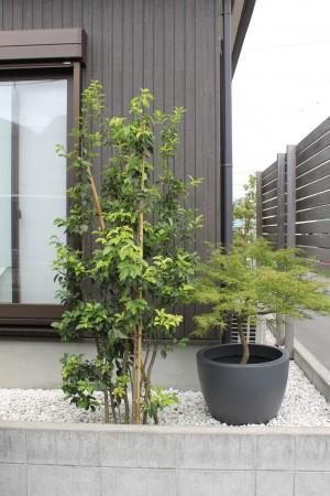 ガーデンテラス「スーパーテラ」敷きへお庭をリフォーム 相模原市