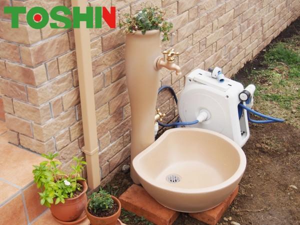 ガーデンルーム「ココマⅡ」腰壁タイプとテラスでお庭をひと続きに 八王子市
