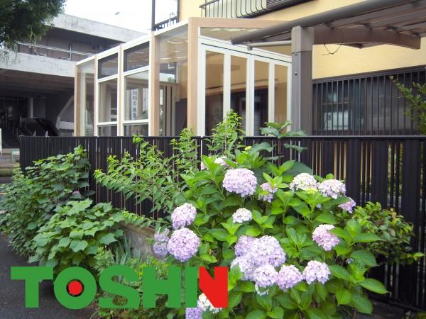 ガーデンルーム「ココマⅡ」でお庭の有効活用