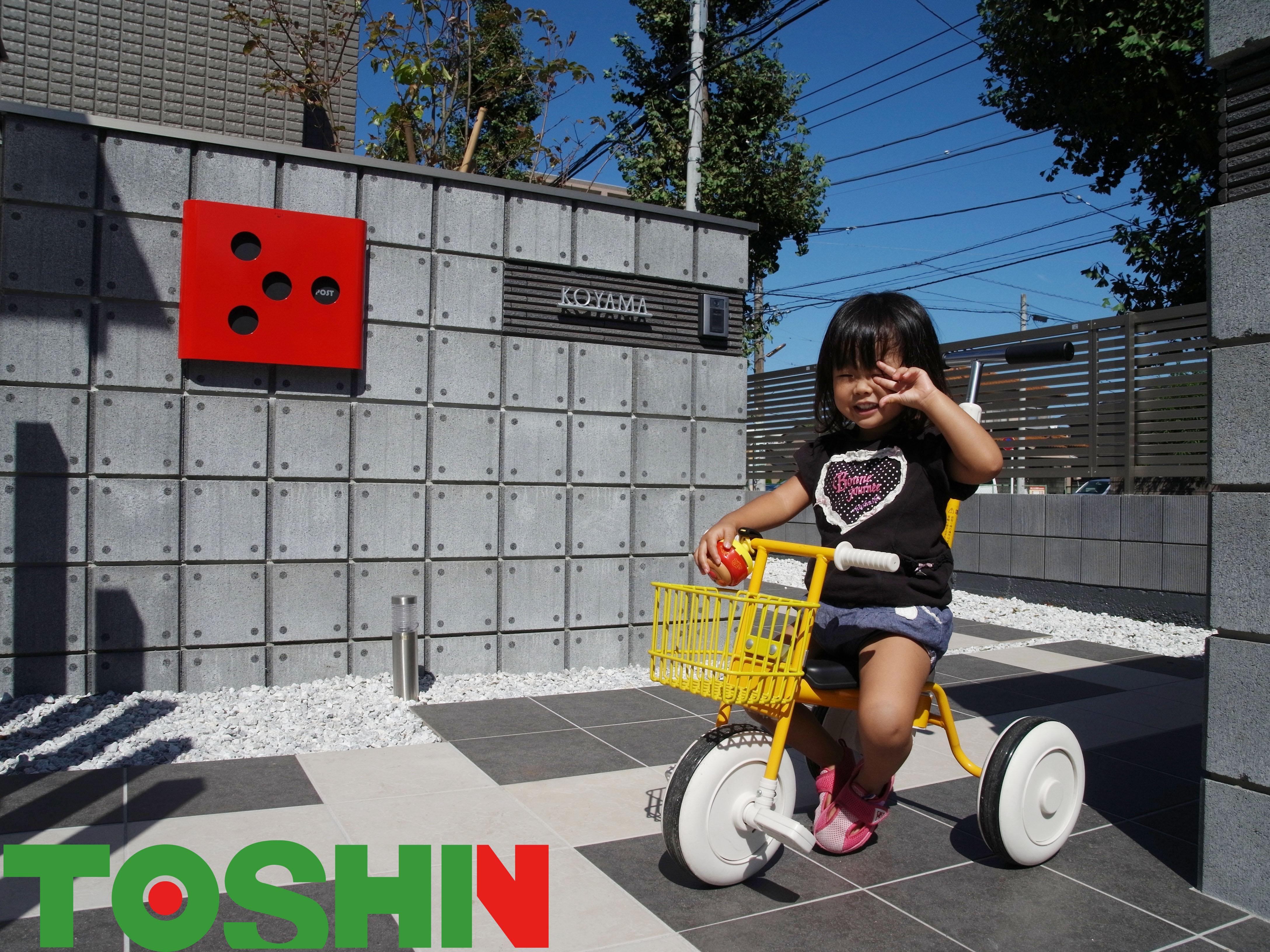 2013TOYO K邸 橋本 受賞写真 ロゴ