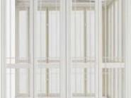 NEW暖蘭物語 (腰壁タイプスタイルA・フルガラス仕様)LIXIL