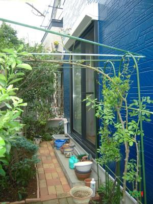 ココマ ガーデンルーム腰壁タイプ 相模原市