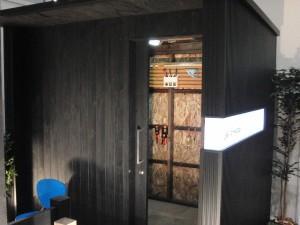 OYBOXⅡ・ジョイボックス デザイン物置 【JOYWOOD・山田木材】