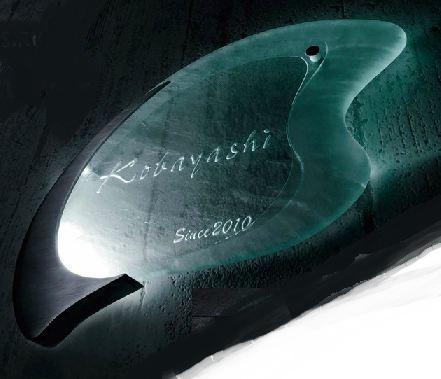 LEDシリウス オンリーワン表札