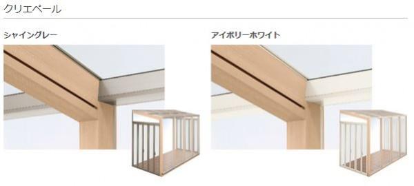 ガーデンルーム「ココマ」【LIXIL】