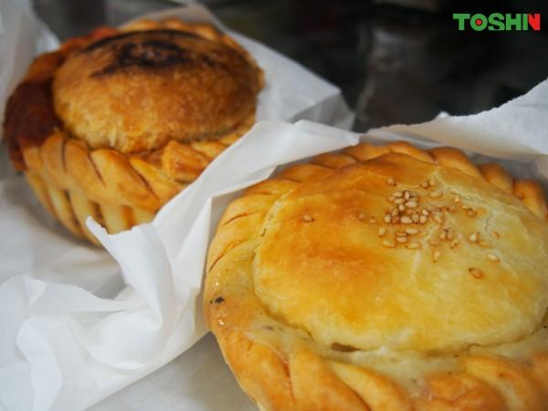 世界一美味しいパイ